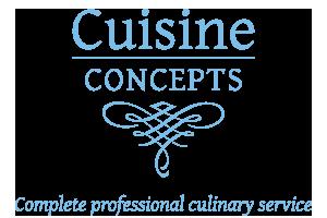 Cuisine Concepts